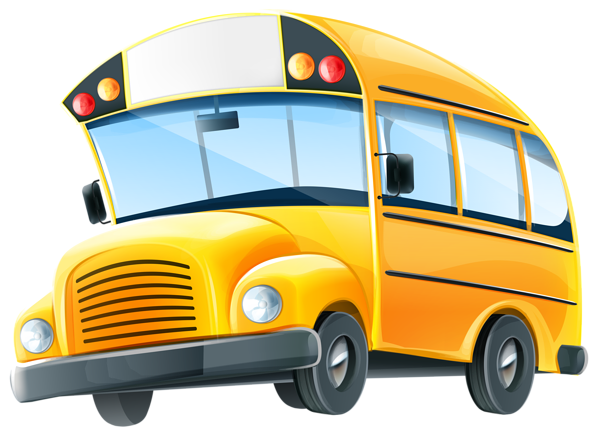 bussing clipart bas 6